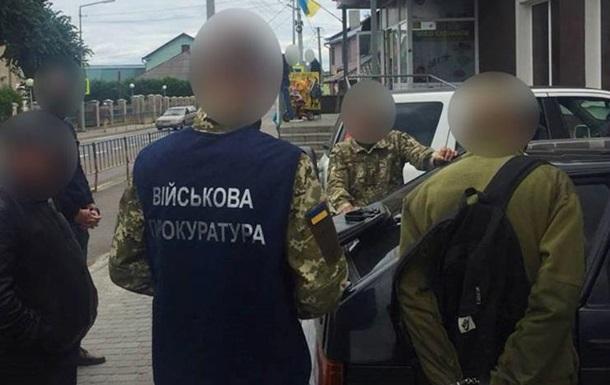 У Львівській області військовий торгував вкраденими боєприпасами