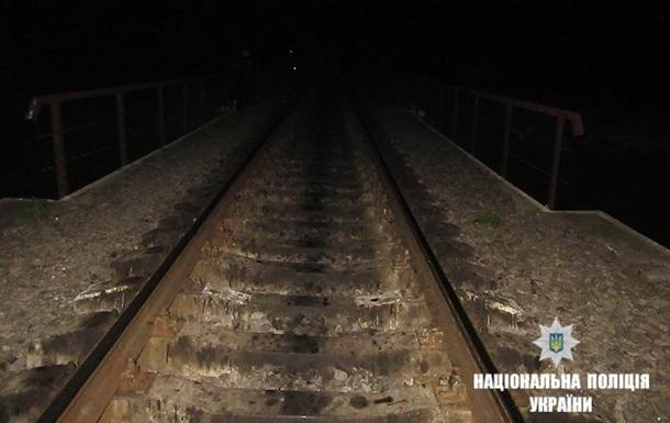 У Кривому Розі школярка потрапила під потяг