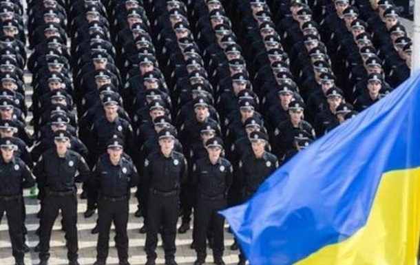 Дню полиции посвящается