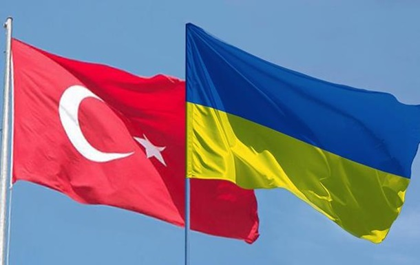 Киев и Анкара договорились о поставках беспилотников
