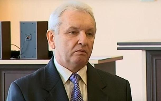 В Полтаве скандальный судья возглавил Апелляционный суд - СМИ