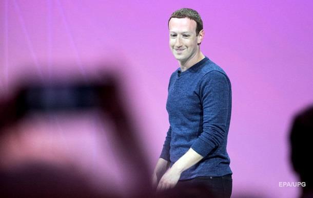 Facebook купила стартап для боротьби з фейковими новинами