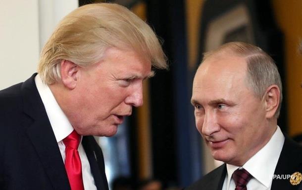 Трамп может отдать Крым? Эксперты Atlantic Council