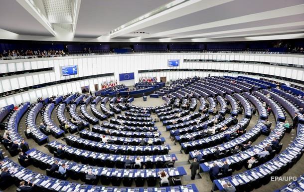 Глава ЕП схвалив мільярд євро для України