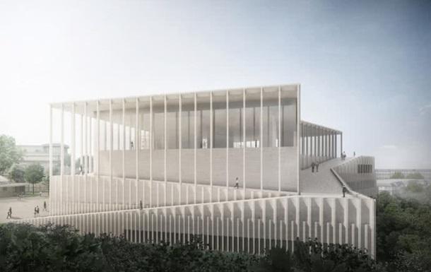 ГПУ запретила строить Музей Революции Достоинства
