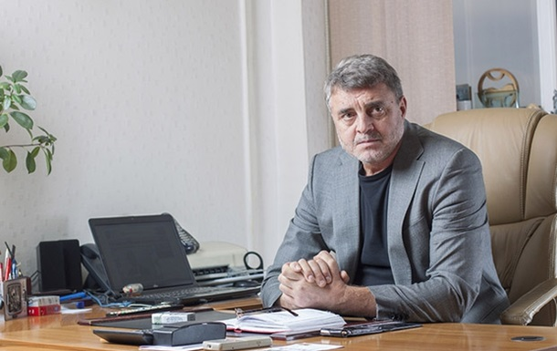 Уволился гендиректор телеканала Порошенко, занимавший должность 18 лет
