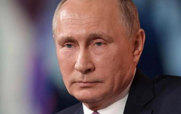 Діяння Путіна: що хоче довести?