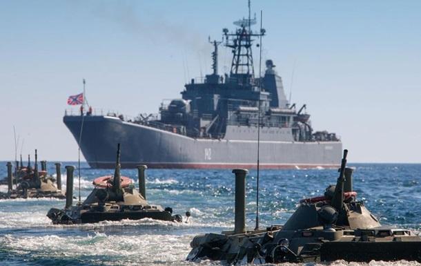 Азовский капкан. Вот истинная цель России в Азовском море