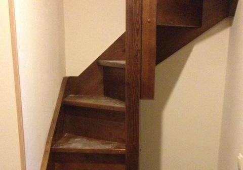 Лестница к власти
