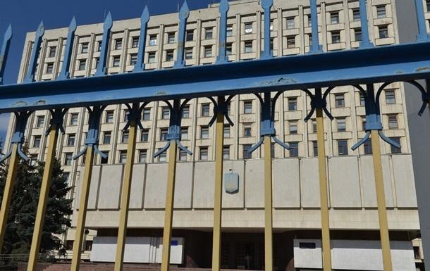 Рада відмовилася оновити склад Центрвиборчкому
