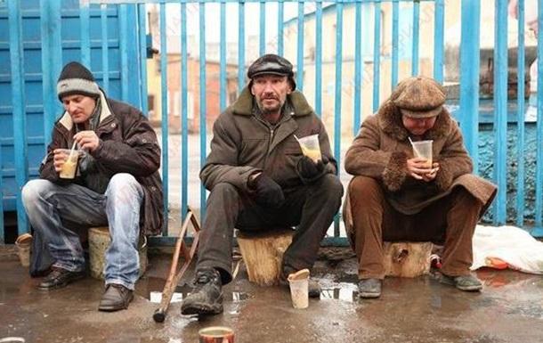 Ветераны АТО оказались «за забором» обычной жизни
