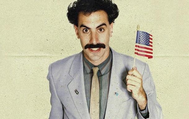 В Сети появился проморолик новой комедии с Трампом