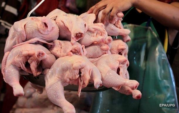 У Києві на ярмарках заборонили продавати м ясо, рибу і молоко