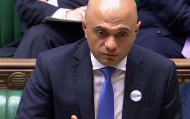 МВС Британії: Росія повинна пояснити нове отруєння «Новічком»