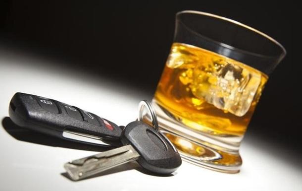 Наказание за вождение в пьяном виде должно быть максимально ужесточенным