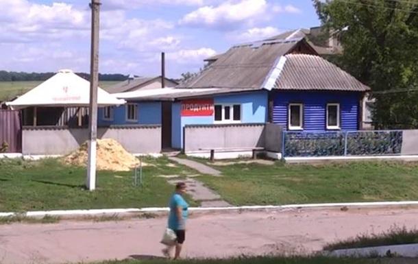 На Сумщині жорстоко побили інваліда-переселенця за російську мову