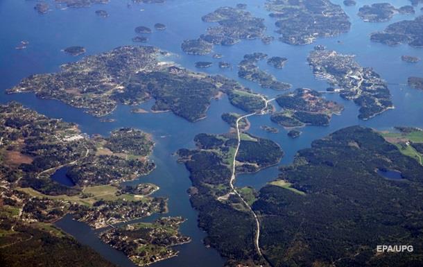 Балтійському морю загрожує екологічна катастрофа