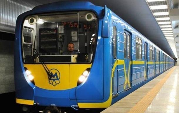 ВКиеве вночь совторника насреду продлят работу метро