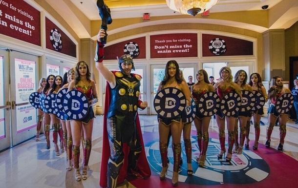 Старт Главного события WSOP: украинцы, рекорды и обидные бэд-биты
