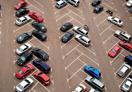 Дорогая парковка: система стимулов по-украински