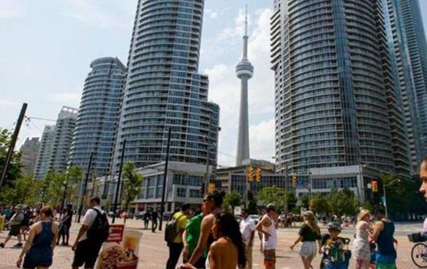 Аномальна спека в Канаді: кількість жертв зросла вдвічі