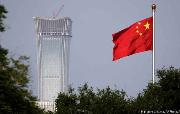 Китай відповідає на нові мита США