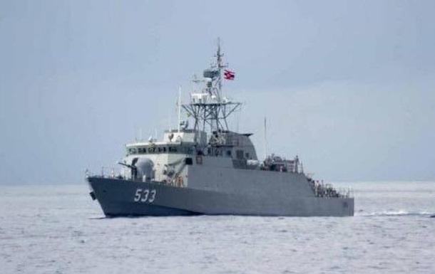 Під час аварії корабля в Таїланді загинули 18 людей