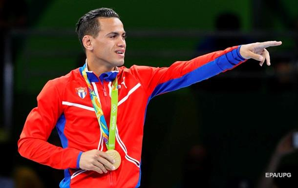 У Мексиці зник кубинський олімпійський чемпіон з боксу