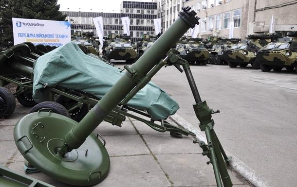 У ЗСУ немає альтернативи для Молота - Укроборонпром