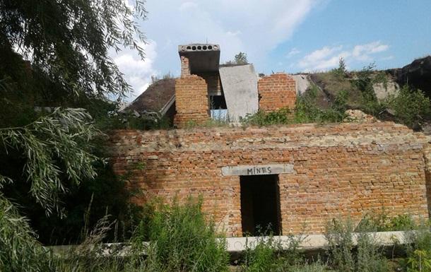 Під Черніговом троє дітей загинули через обвалення бетонної плити