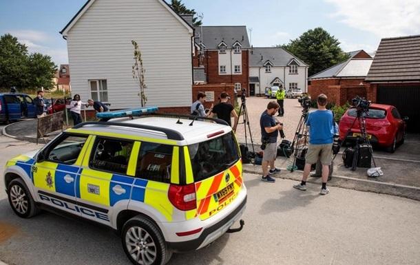 Новое отравление Новичком в Британии будут расследовать месяцами