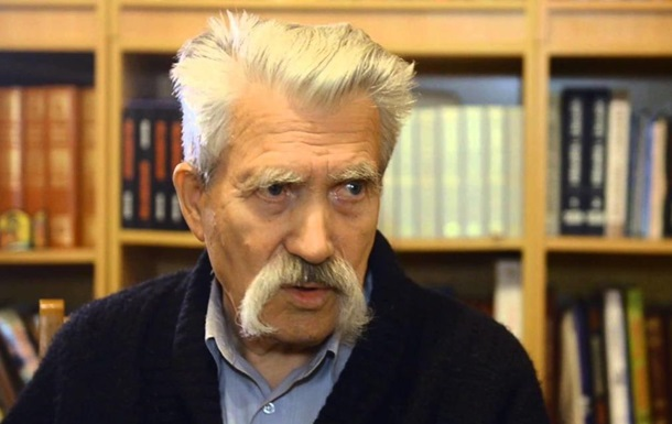 Скончался диссидент Левко Лукьяненко