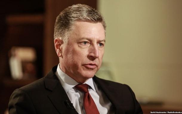 Волкер: США не планують визнавати анексію Криму
