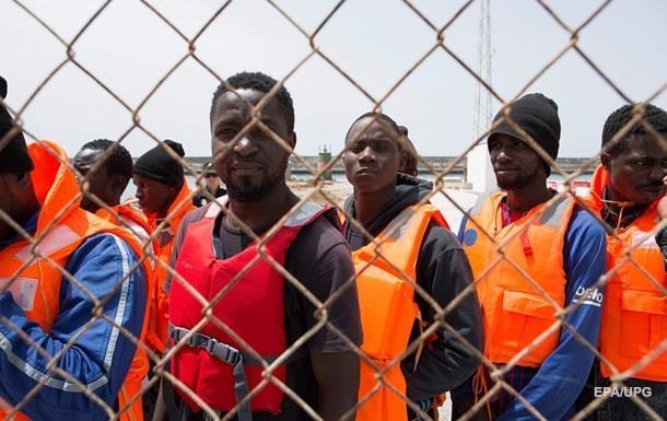 В ЕС обеспокоены новым популярным маршрутом беженцев в Европу