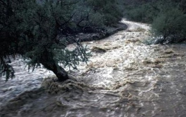 У річках України очікують підйом рівня води