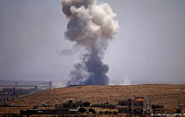 Близько 60 тисяч сирійців у провінції Дар а повернулися до своїх помешкань