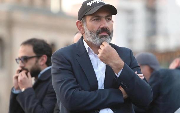 Три месяца премьерства Никола Пашиняна: что изменилось в Армении