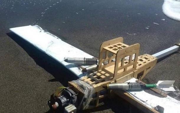 Сирія. Авіаційна база РФ Хмеймім. Нічні атаки тривають за розкладом…