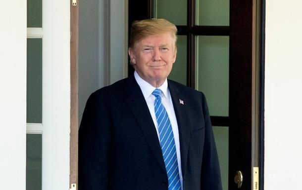 Китайським ЗМІ заборонили критикувати президента США
