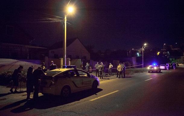 У Дніпрі розстріляли чоловіка у дворі власного будинку