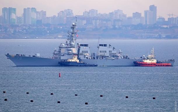 В Україні стартують масштабні морські навчання