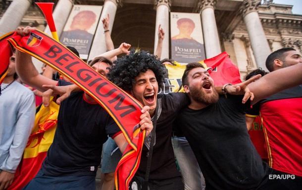 ЧМ-2018: Франция – Бельгия 1:0. Онлайн