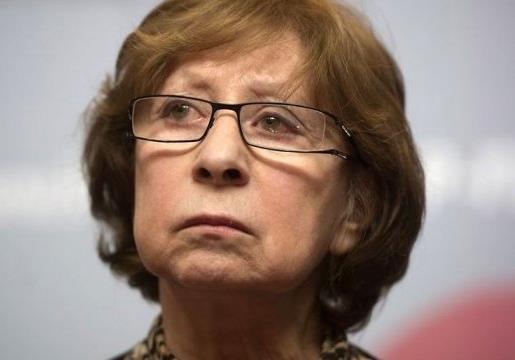 Не смирилась с жестокостью: 80-летию Ахеджаковой посвящается