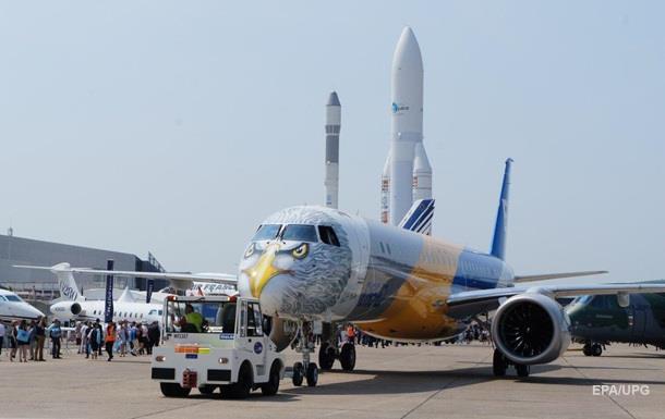 Boeing поглотит производителя самолетов Embraer