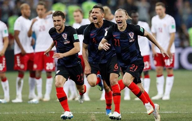 Мундиалю посвящается: почему в Беларуси болели за хорватов