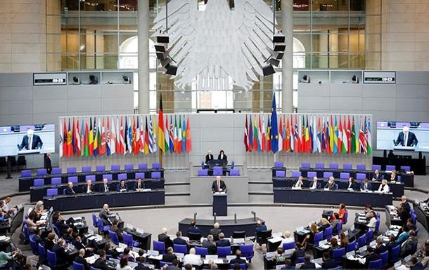 В ПАСЕ поддержали резолюцию о нарушении прав человека в Крыму