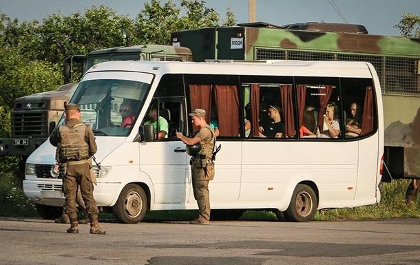 У Нацгвардії заявили про затримання сепаратиста ДНР