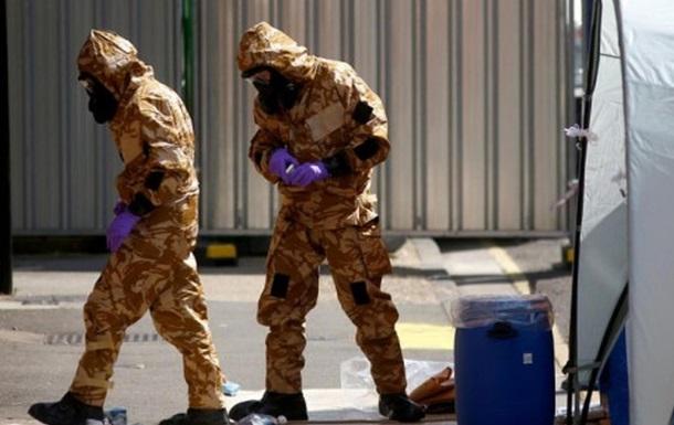 Великобританія офіційно звинуватила Росію в смерті британської підданої