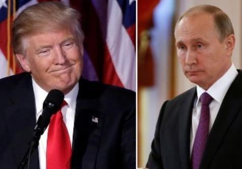 Трамп и Путин: не стоит на заявления обращать внимание