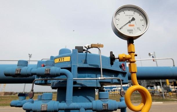 Стала відома ціна газу для України в червні